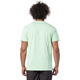 Rip Curl Woop Loop T-shirt Homme, light green